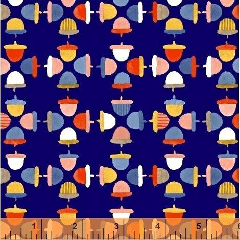 51308-1 Sweet Oak by Windham Fabrics