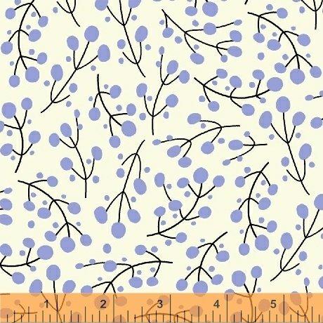 51317-5 Juniper by Windham Fabrics