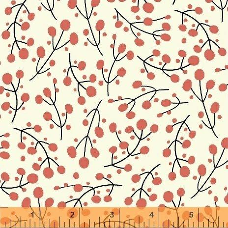 51317- 7 Juniper by Windham Fabrics