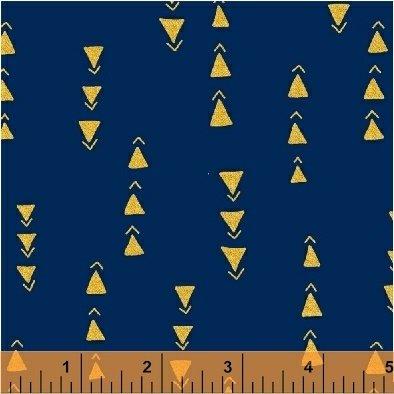 51319M-1 Juniper by Windham Fabrics