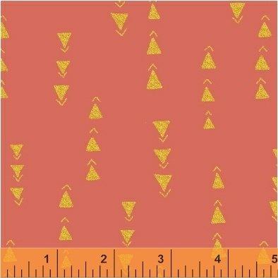 51319M-3  Juniper by Windham Fabrics