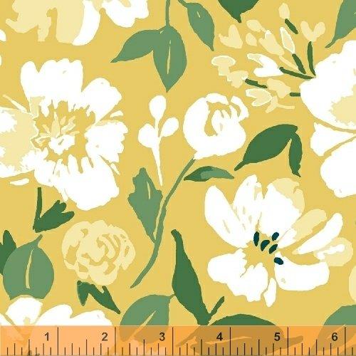 51321-3 Pink Lemonade by Windham Fabrics