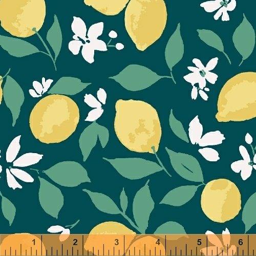 51322-1 Pink Lemonade by Windham Fabrics