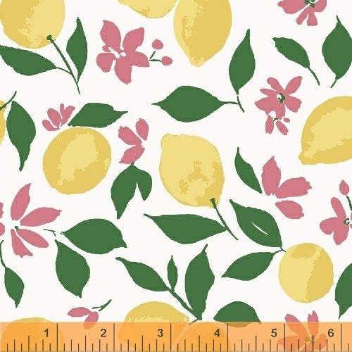 51322-2 Pink Lemonade by Windham Fabrics