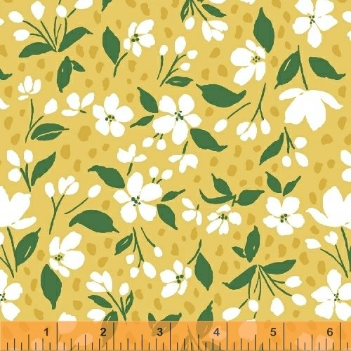 51323-3 Pink Lemonade by Windham Fabrics