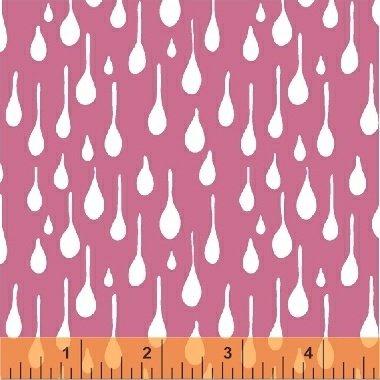 51324-6 Pink Lemonade by Windham Fabrics