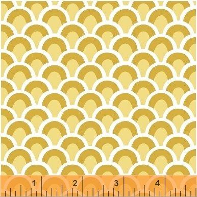 51325-3 Pink Lemonade by Windham Fabrics
