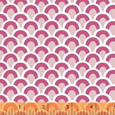 51325-6 Pink Lemonade by Windham Fabrics