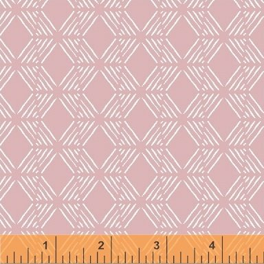 51326-4 Pink Lemonade by Windham Fabrics