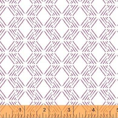 51326-6 Pink Lemonade by Windham Fabrics
