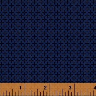 51337-2 Handsome by Whistler Studios for Windham Fabrics