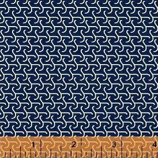 51340-2 Handsome by Whistler Studios for Windham Fabrics