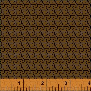 51340-6 Handsome by Whistler Studios for Windham Fabrics