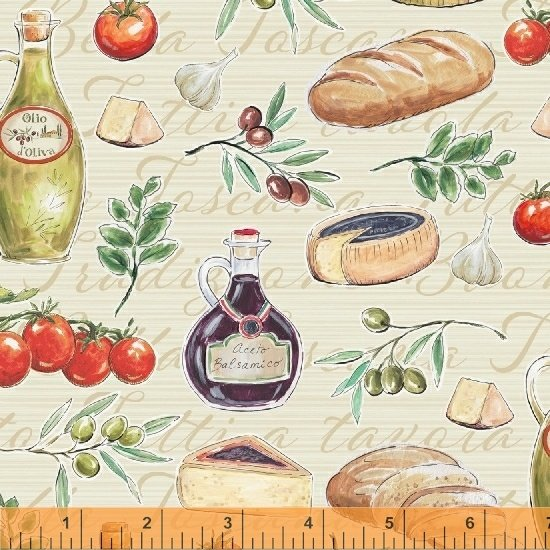 51351-2 Bella Toscana by Windham Fabrics