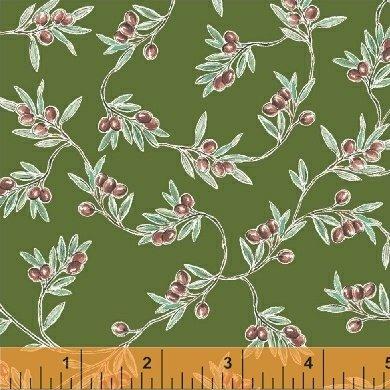 51353-5 Bella Toscana by Windham Fabrics