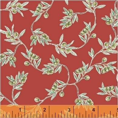 51353-6 Bella Toscana by Windham Fabrics