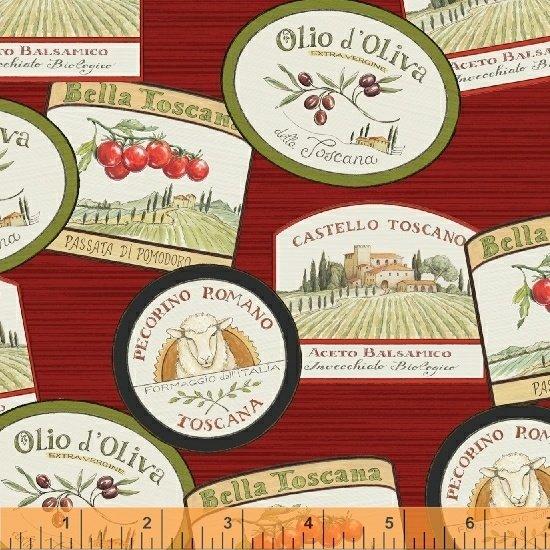 51354-7 Bella Toscana by Windham Fabrics