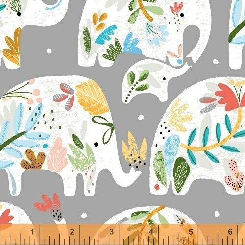 51357-2 Ellie by Windham Fabrics