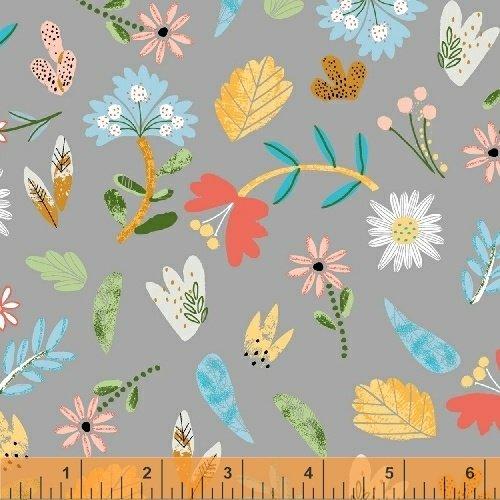 51358-2 Ellie by Windham Fabrics