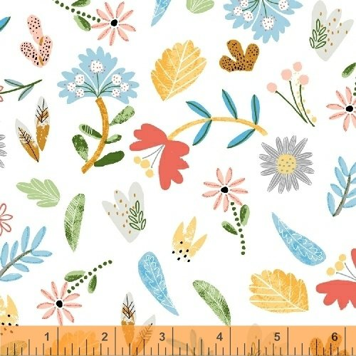 51358-3 Ellie by Windham Fabrics