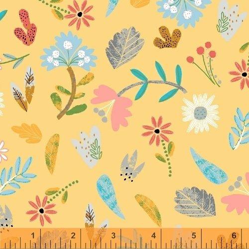 51358-4 Ellie by Windham Fabrics