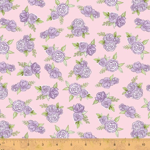 51362-4 Greenhouse by Windham Fabrics