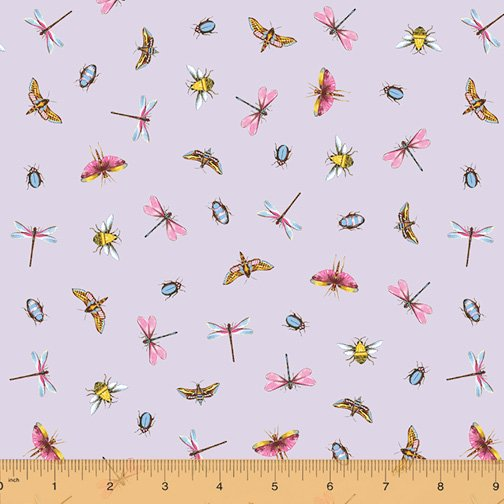 51363-6 Greenhouse by Windham Fabrics