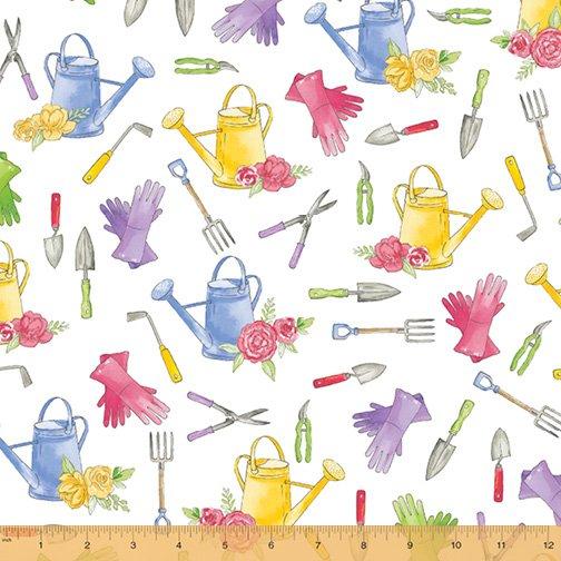 51366-1 Greenhouse by Windham Fabrics
