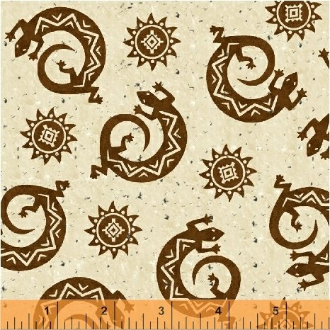 51391-1 Coyote Canyon by Windham Fabrics