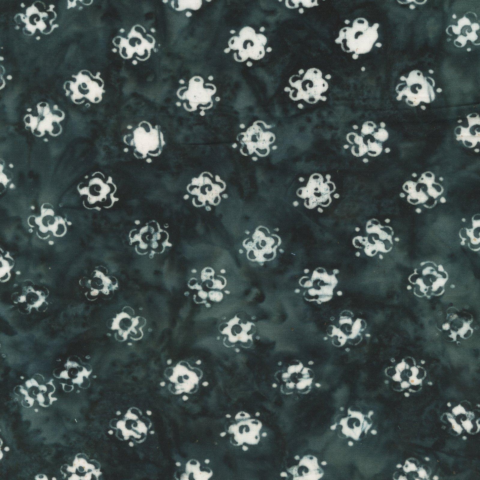 513Q-X Rayon Batiks by Anthology Fabrics