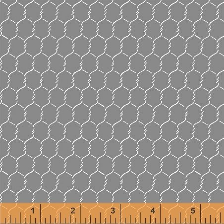 51400-2 Early Bird by Windham Fabrics