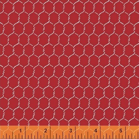 51400-4 Early Bird by Windham Fabrics