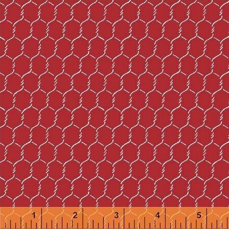 51400-4 Early Bird by Windham Fabrics