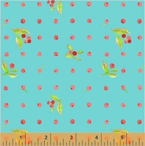 51417-3 Love Letters by Shannon Christensen for Windham Fabrics