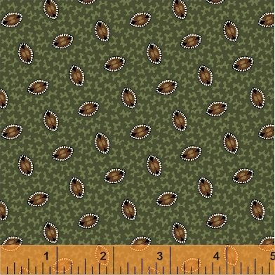 51454-4 General Store by Windham Fabrics