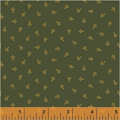 51457-4 General Store by Windham Fabrics