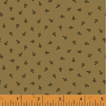 51457-5 General Store by Windham Fabrics