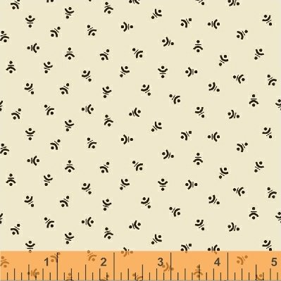 51457-6 General Store by Windham Fabrics