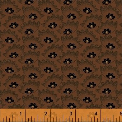 51458-8 General Store by Windham Fabrics