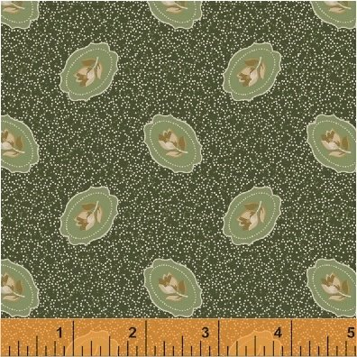 51459-4 General Store by Windham Fabrics
