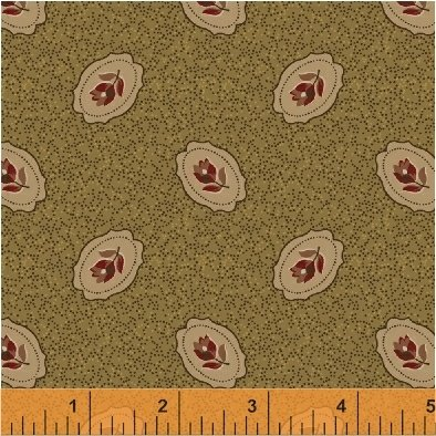 51459-5 General Store by Windham Fabrics