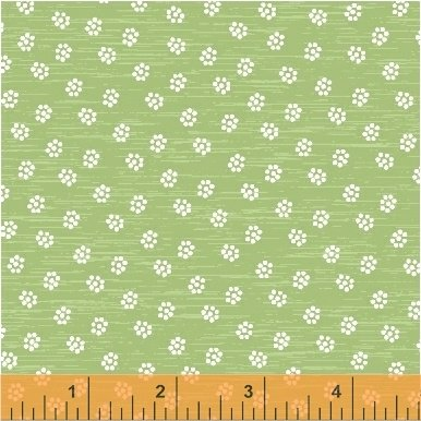 51514-7 A Stitch in Time by Windham Fabrics