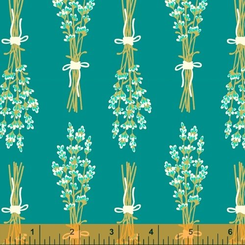 51521-5 Homestead Life by Judy Jarvi for Windham Fabrics
