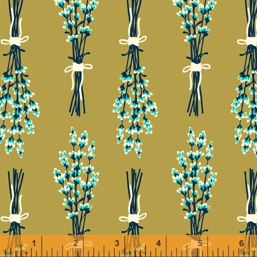 51521-6 Homestead Life by Judy Jarvi for Windham Fabrics