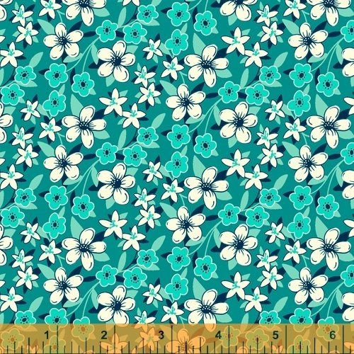 51523-5  Homestead Life by Judy Jarvi for Windham Fabrics
