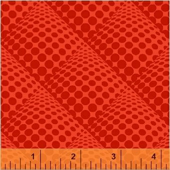 51527-1 Pop Dots by Another Point of View for Windham Fabrics