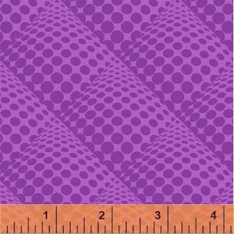 51527-10 Pop Dots by Another Point of View for Windham Fabrics
