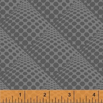51527-12 Pop Dots by Another Point of View for Windham Fabrics