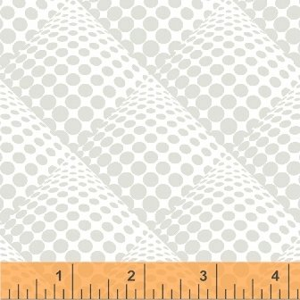 51527-13 Pop Dots by Another Point of View for Windham Fabrics