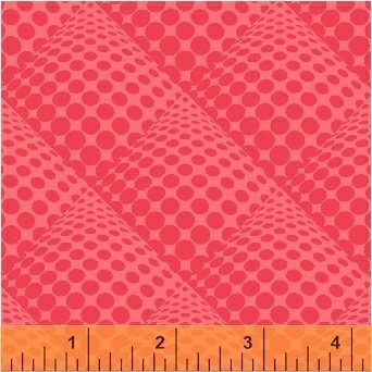 51527-2 Pop Dots by Another Point of View for Windham Fabrics